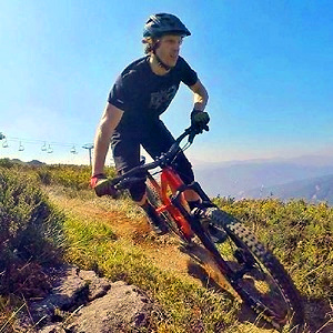 MTB Dual Suspension Bikes