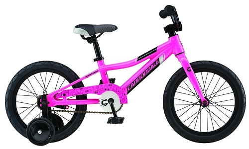 16 Kids Coaster brake Girls