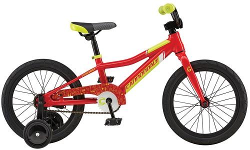 16 Kids Coaster brake