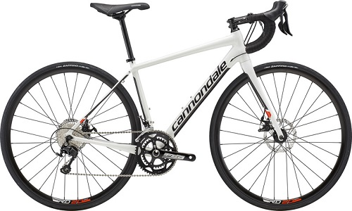 Synapse Womens Alloy Disc 105