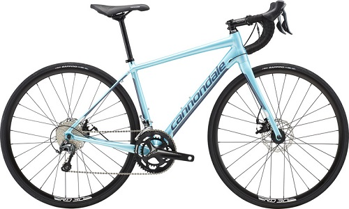 Synapse Womens Alloy Disc Tiagra