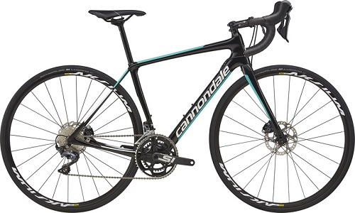 Synapse Womens Carbon Disc Ultegra