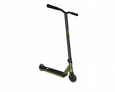 The AO Delta Scooter features quality parts at an affordable price. The Alpha Omega Delta Complete is great for all levels of riders.