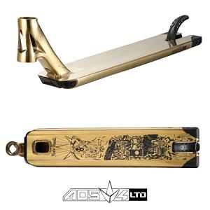 AOS4 Ltd Ed Flavio