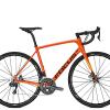 Paralane Ultegra Di2 Orange
